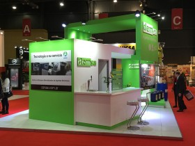 Demsa en Intersec